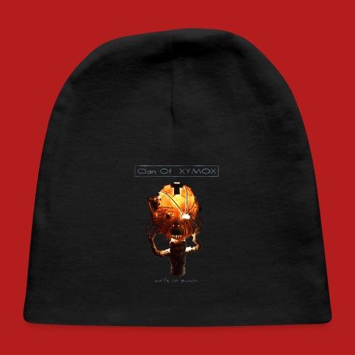 Days of Black Clan Of Xymox Album Shirt - Baby Cap