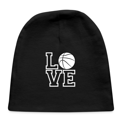 Love & Basketball - Baby Cap