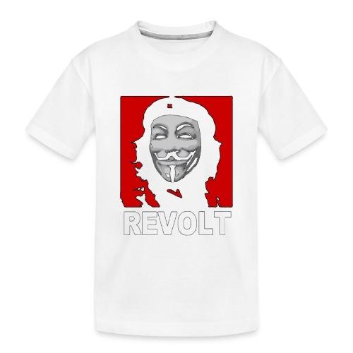 Anonymous Che Revolt Mugs & Drinkware - Toddler Premium Organic T-Shirt