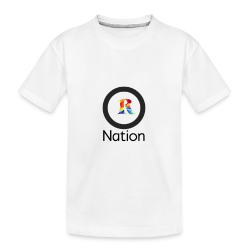 Reaper Nation - Toddler Premium Organic T-Shirt