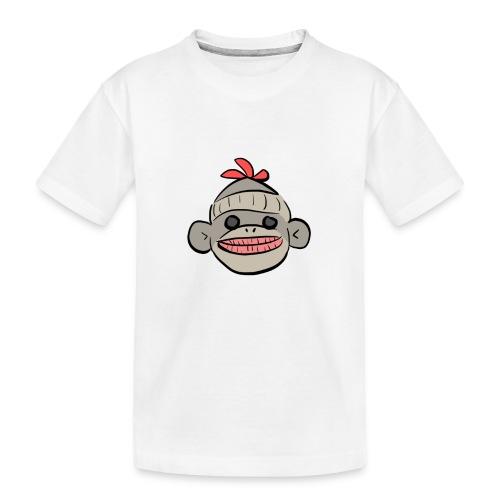 Zanz - Toddler Premium Organic T-Shirt