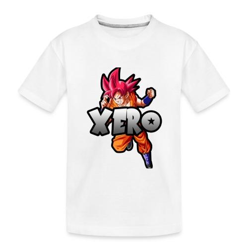 Xero - Toddler Premium Organic T-Shirt