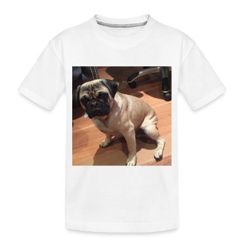 Gizmo Fat - Toddler Premium Organic T-Shirt