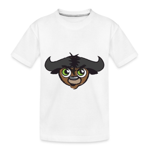 Warcraft Baby Tauren - Toddler Premium Organic T-Shirt