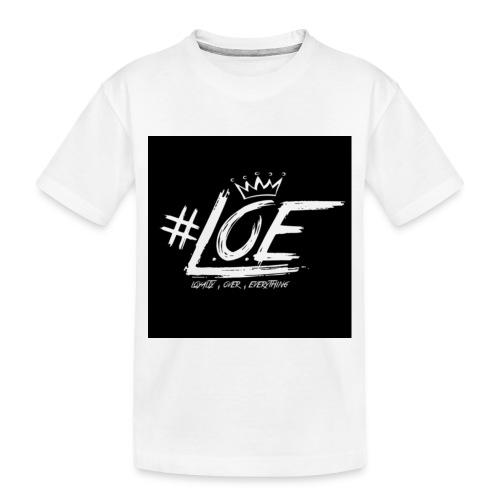 IMG 20170702 015640 - Toddler Premium Organic T-Shirt