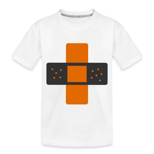 bloggingaid-icon - Toddler Premium Organic T-Shirt