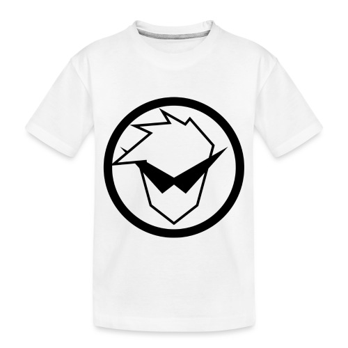 FaryazGaming Logo - Toddler Premium Organic T-Shirt