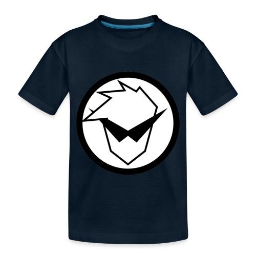 FaryazGaming Logo - Toddler Premium Organic T-Shirt