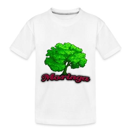 Moringa Games Mug - Toddler Premium Organic T-Shirt