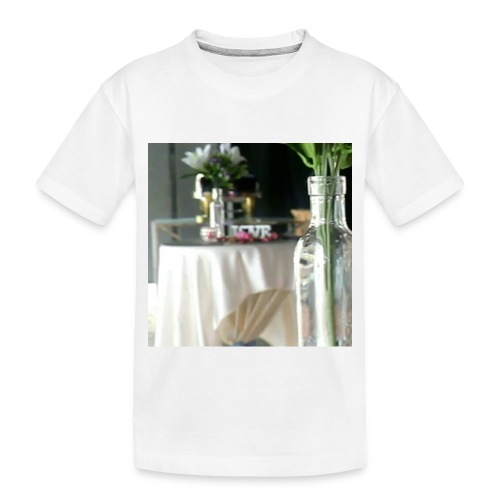 Spread the Love! - Toddler Premium Organic T-Shirt