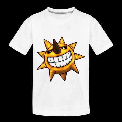 Soul Eater Sun - Toddler Premium Organic T-Shirt