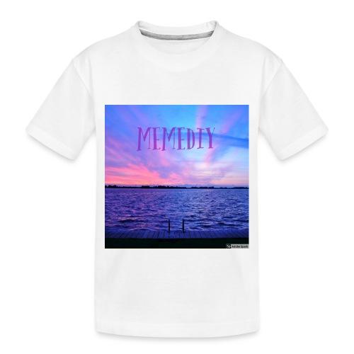 MemeDiy - Toddler Premium Organic T-Shirt