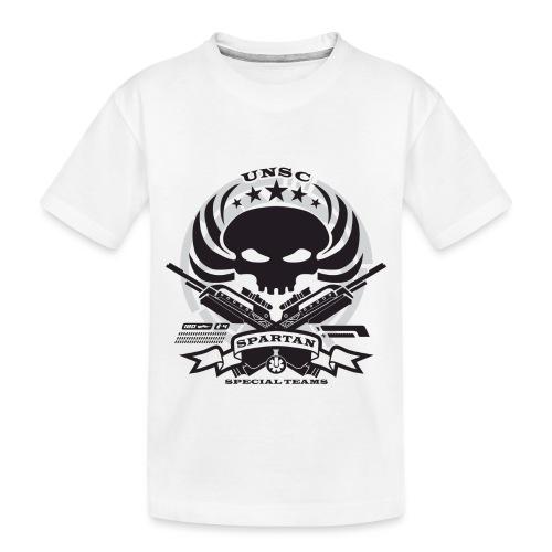 UNSC Special Teams - Toddler Premium Organic T-Shirt