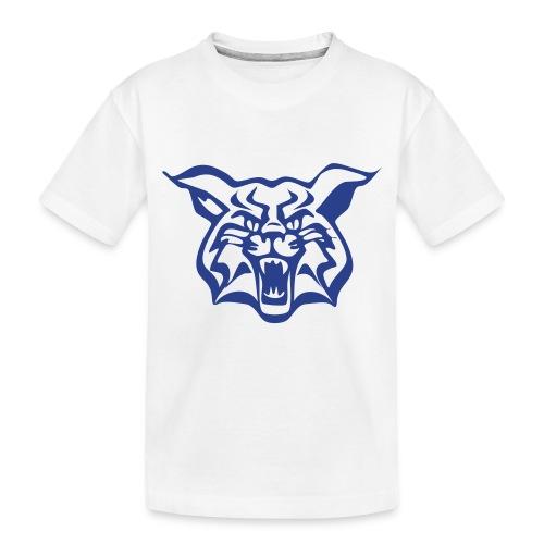 wildcats - Toddler Premium Organic T-Shirt