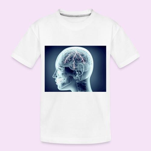 Recharge - Toddler Premium Organic T-Shirt