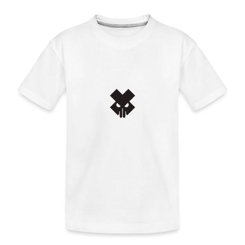 T.V.T.LIFE LOGO - Toddler Premium Organic T-Shirt
