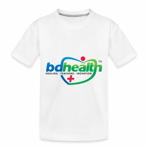 Medical Care - Toddler Premium Organic T-Shirt