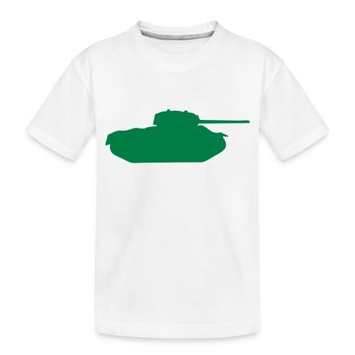 T49 - Toddler Premium Organic T-Shirt