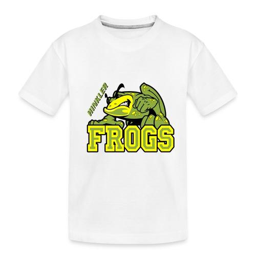 Hinkler FINAL - Toddler Premium Organic T-Shirt