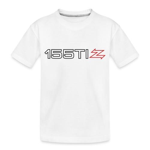 155 TI Zagato - Toddler Premium Organic T-Shirt