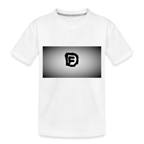 of - Toddler Premium Organic T-Shirt