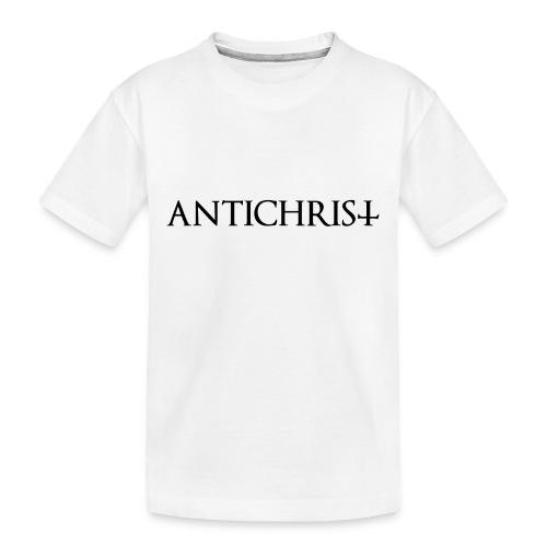Antichrist - Toddler Premium Organic T-Shirt