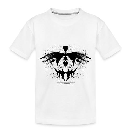Rorschach - Toddler Premium Organic T-Shirt