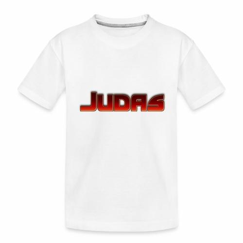 Judas - Toddler Premium Organic T-Shirt