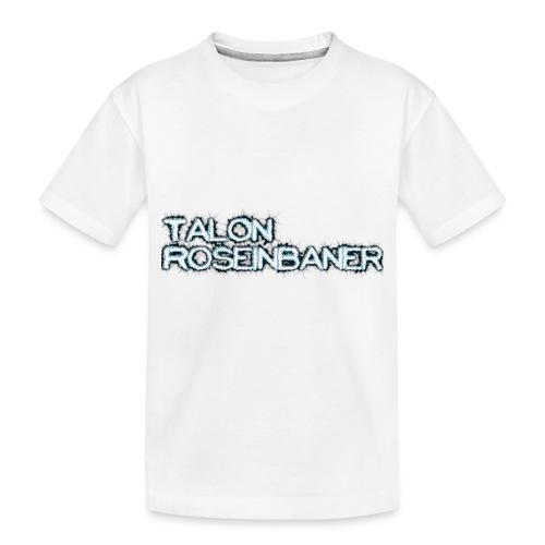 20171214 010027 - Toddler Premium Organic T-Shirt