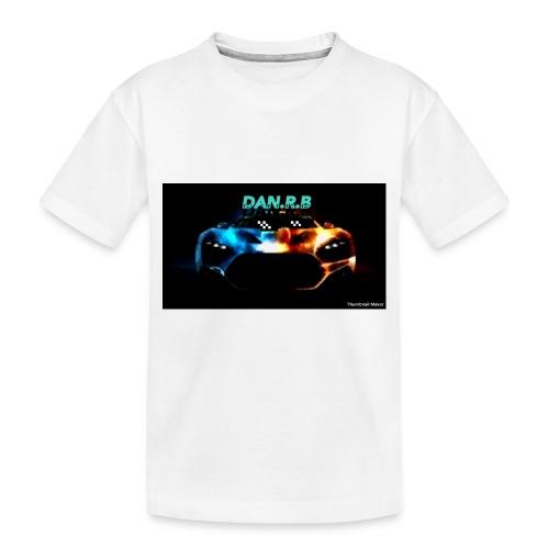 image - Toddler Premium Organic T-Shirt