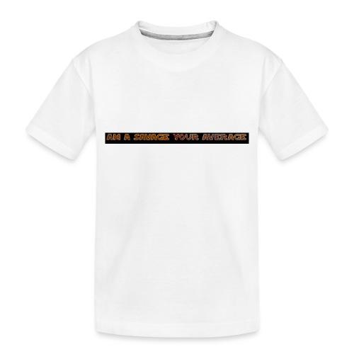 coollogo com 139932195 - Toddler Premium Organic T-Shirt