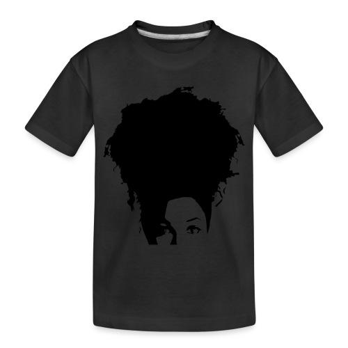 Control png - Toddler Premium Organic T-Shirt