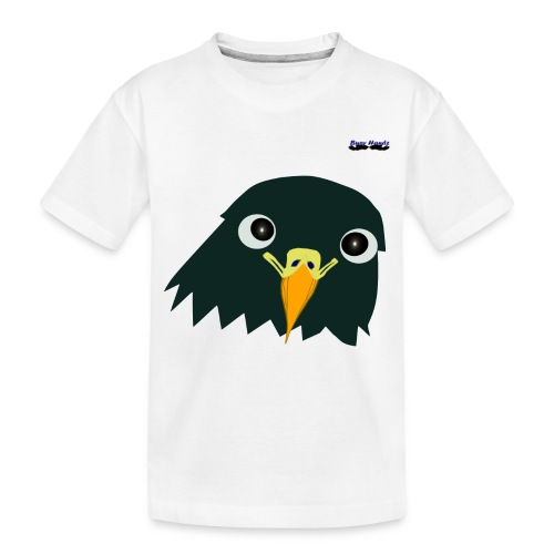 Busyhandz classic eagle kid's premium T. shirt - Toddler Premium Organic T-Shirt