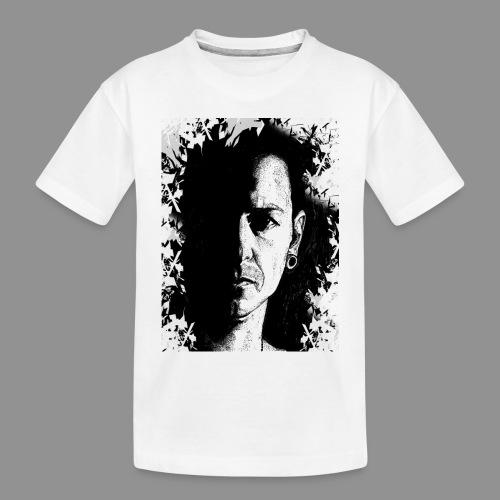 Music - Toddler Premium Organic T-Shirt