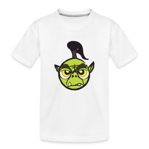 Warcraft Baby Orc - Toddler Premium Organic T-Shirt