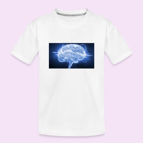 Shocking - Toddler Premium Organic T-Shirt
