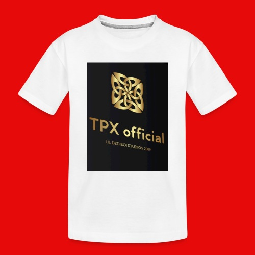 E242E723 143C 4F21 ACC0 2F6DCD22AB99 - Toddler Premium Organic T-Shirt