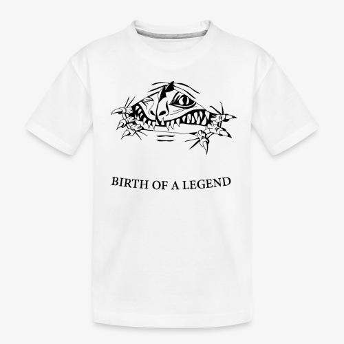 BIRTH - Toddler Premium Organic T-Shirt