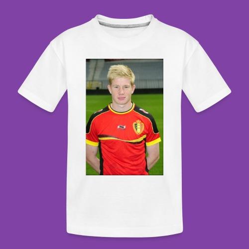 738e0d3ff1cb7c52dd7ce39d8d1b8d72_without_ozil - Toddler Premium Organic T-Shirt