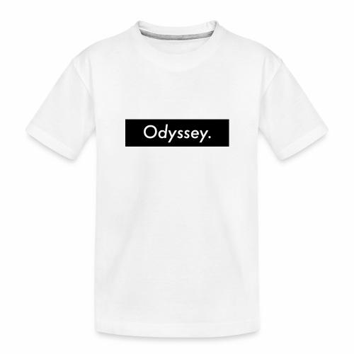 Odyssey life - Toddler Premium Organic T-Shirt