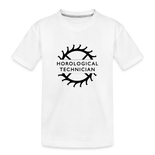 Horological Technician - Toddler Premium Organic T-Shirt