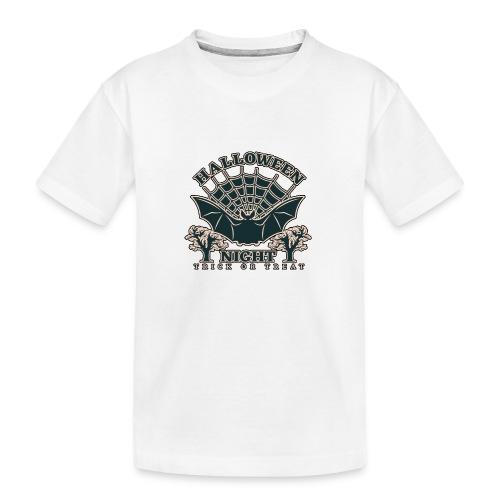 Halloween - Toddler Premium Organic T-Shirt