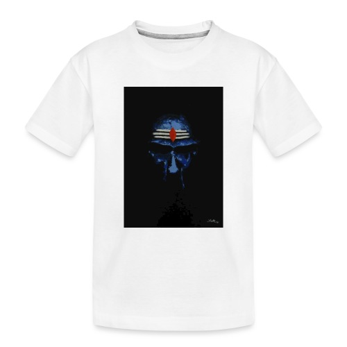 shiva - Toddler Premium Organic T-Shirt