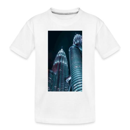 C0618608 28FC 4668 9646 D9AC4629B26C - Toddler Premium Organic T-Shirt