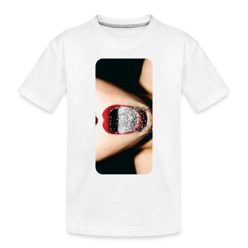 101iphone 5 - Toddler Premium Organic T-Shirt