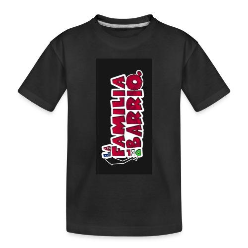 case2biphone5 - Toddler Premium Organic T-Shirt