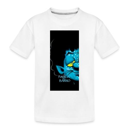 case4iphone5 - Toddler Premium Organic T-Shirt