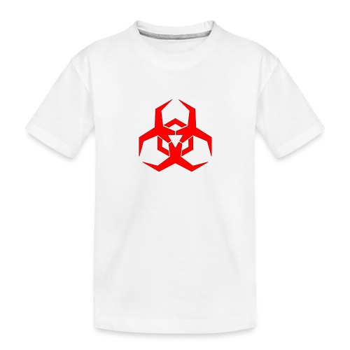 HazardMartyMerch - Toddler Premium Organic T-Shirt