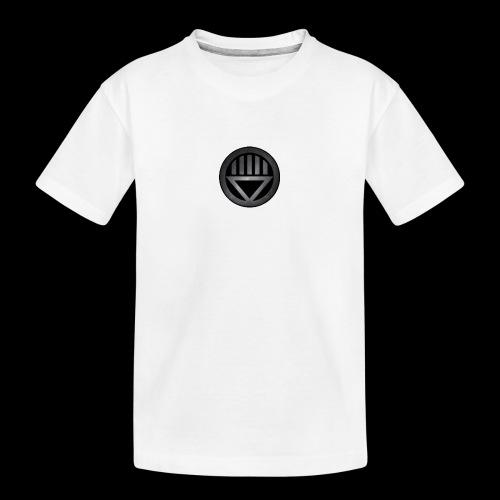 Knight654 Logo - Toddler Premium Organic T-Shirt