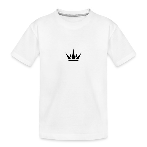 DUKE's CROWN - Toddler Premium Organic T-Shirt